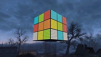 هوش مصنوعی حل کردن مکعب روبیک را یاد گرفت