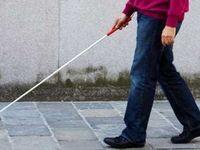 دومین عامل نابینایی در جهان