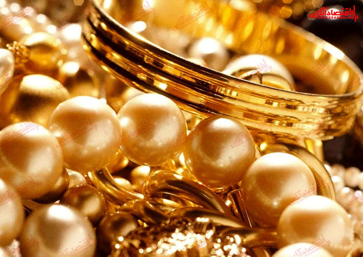 کشف ۳.۵ کیلو طلای قاچاق