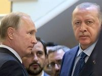 چرا نظر مسکو درباره حمله نظامی به ادلب تغییر کرد؟