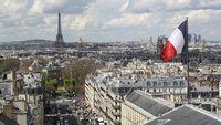 تورم فرانسه به ۱.۲درصد رسید