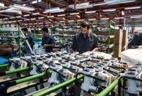 اختصاص ۲۷ هزار میلیارد ریال به بنگاههای تولیدی کوچک و طرحهای نیمهتمام