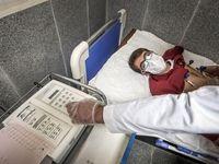 حذف بودجه بیماران خاص از سوی دولت کذب است