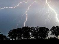 برق اغلب مناطق خوزستان قطع شد