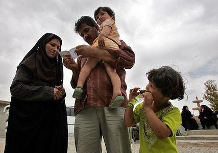 ایران دیگر بهشت مهاجران نیست!