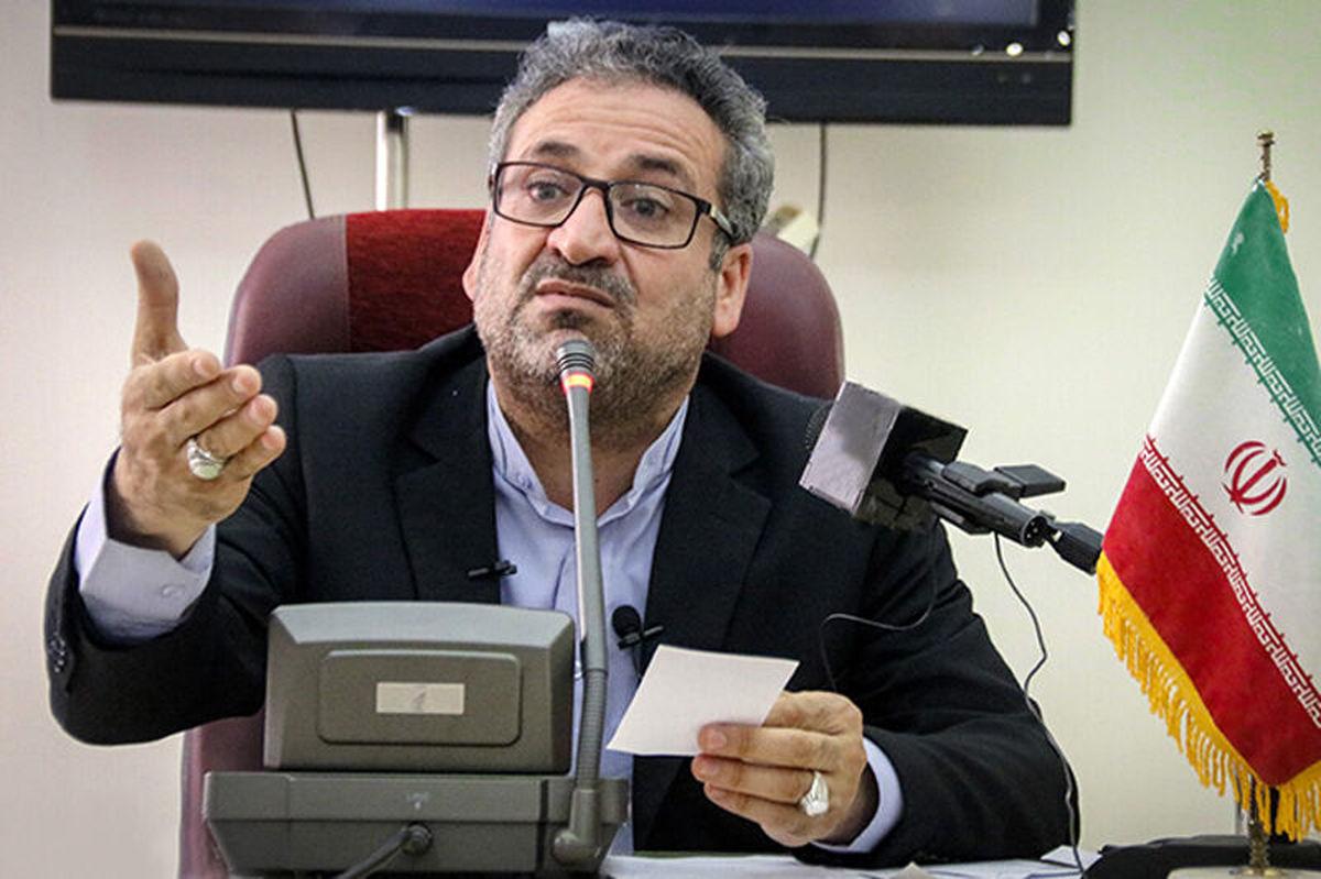 زندان برای انتشار خبر از رسانههای آمریکایی و انگلیسی