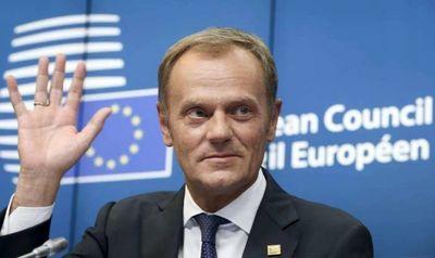 رئیس شورای اروپا: متعهد به حفظ برجام هستیم