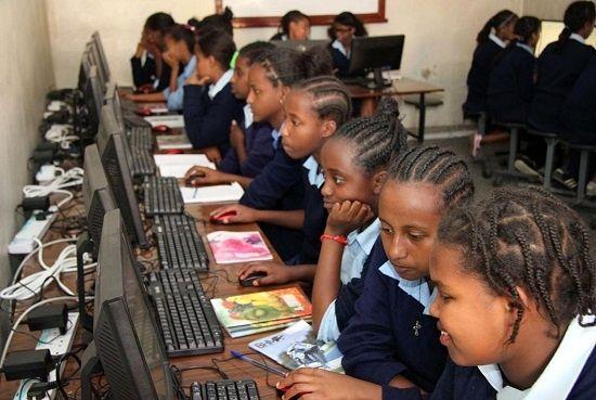 اتیوپی اینترنت را تعطیل کرد!