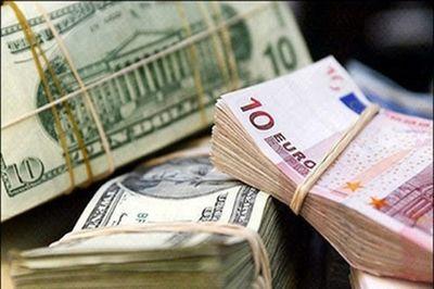 یورو در بازار جهانی یکهتازی کرد
