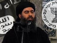 هلاکت معاون ابوبکر البغدادی در حمله هوایی