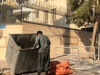 مخازن زباله از سطح پایتخت جمعآوری میشوند/ کاهش هزینههای غیرضرور در بودجه سال آینده شهرداری تهران