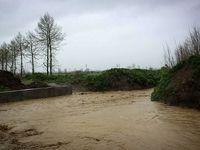 سیلاب تا 20روز آینده مهمان هویزه میماند/ نقش لایروبی رودخانهها در تشدید سیل خوزستان