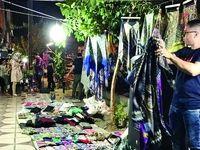 از بازار شبانه غرب و جنوبغرب تهران خبر دارید؟