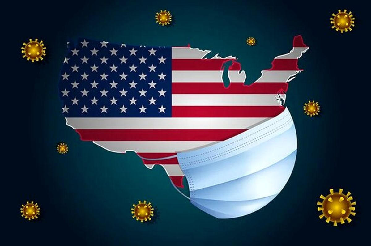 احتمال نصف شدن اقتصاد آمریکا!