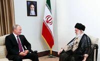 اروپاییها به وظایف خود در برجام عمل نکردهاند؛ این قابل قبول نیست/  ایران و روسیه میتوانند آمریکا را مهار کنند