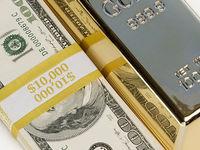 روند صعودی دلار آمریکا ادامه نخواهد داشت/ قیمت طلا افزایش مییابد