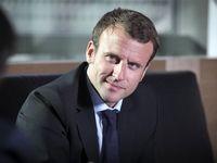 توییت جدید رئیسجمهور فرانسه
