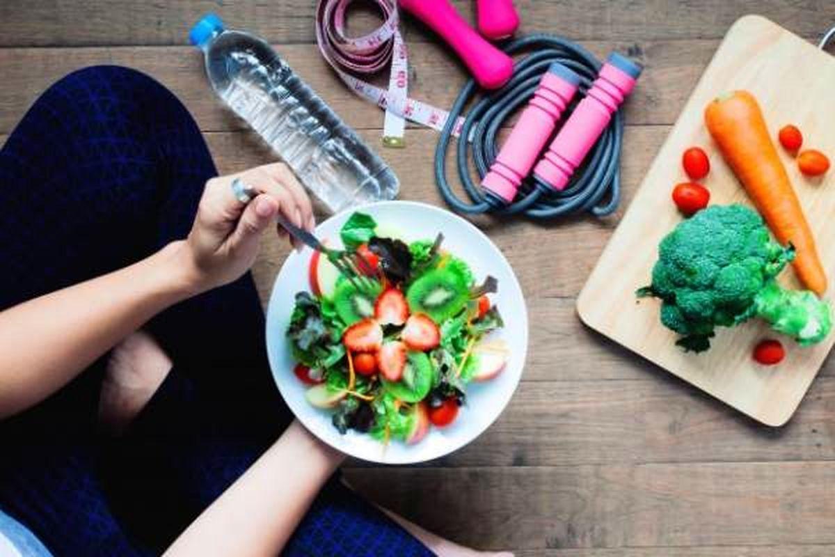 خوردن این میوهها شما را لاغر میکند