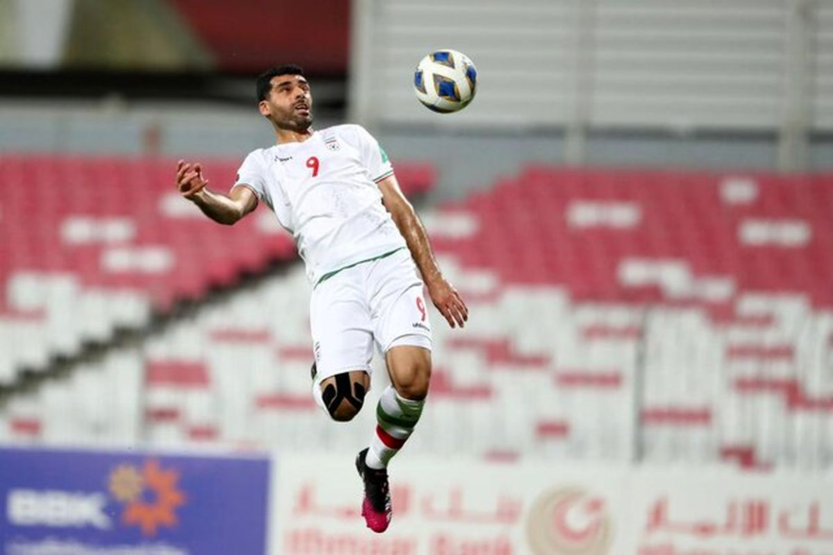 طارمی: دیدار مقابل عراق، مهم ترین بازی چند سال اخیر تیم ملی است