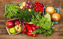 رژیم غذایی گیاهی ریسک زایمان زودرس را کاهش میدهد