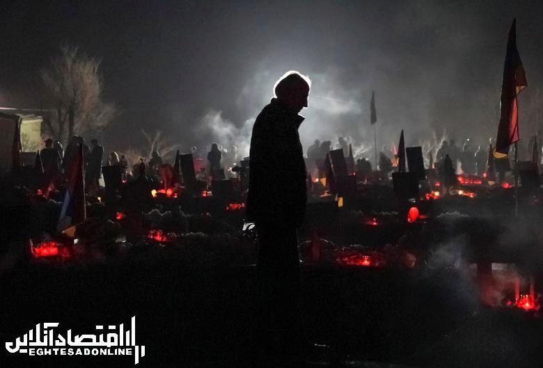 برترین تصاویر خبری هفته گذشته/ 5 دی