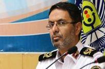 برخورد پلیس پایتخت با سرعت غیرمجاز خودروها در نوروز