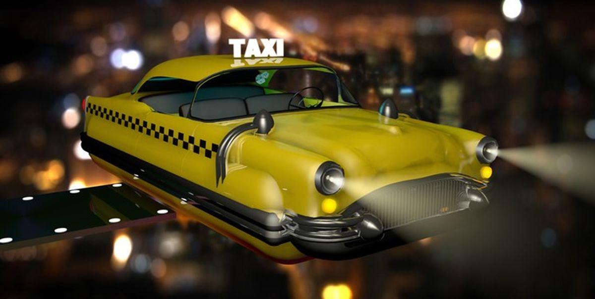 تاکسیهای پرنده سال ۲۰۲۴ عملیاتی میشوند