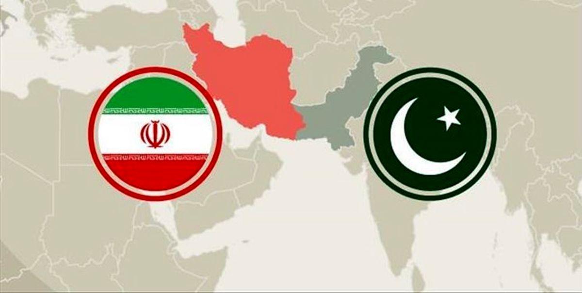تعاملات تجاری ایران و پاکستان موقتا تعطیل شد