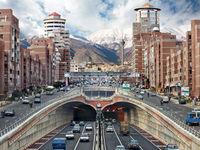 رشد۷.۵ برابری تهران طی۶۰سال
