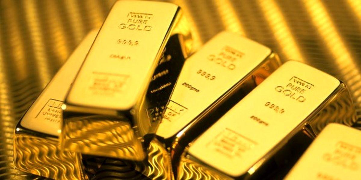 ۱۹۳۰ دلار؛ رکورد جدید قیمت طلا