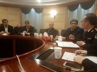 تصمیمگیری برای انتقال پیکرهای دریانوردان ایرانی تا ساعاتی دیگر