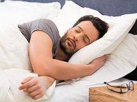 ارتباط مدت زمان خواب و شکستگی استخوان