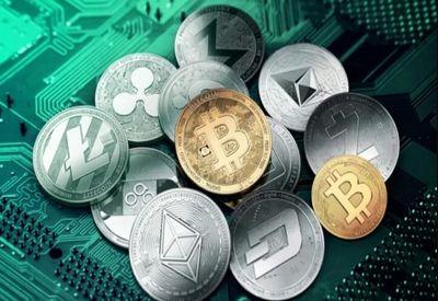 هشدار بانک آمریکایی در مورد سقوط ارزش پولهای دیجیتال