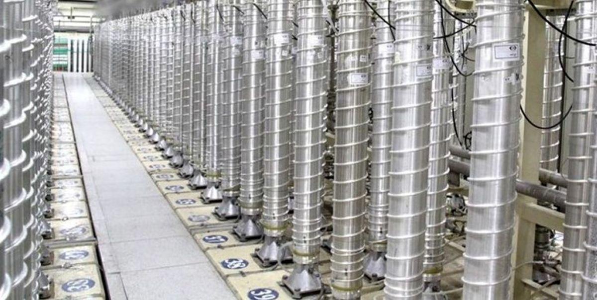 آژانس آغاز غنیسازی ۲۰درصدی در ایران را تایید کرد