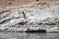 بازگشت آب به جاذبه ۸ هزارساله پایتخت +تصاویر