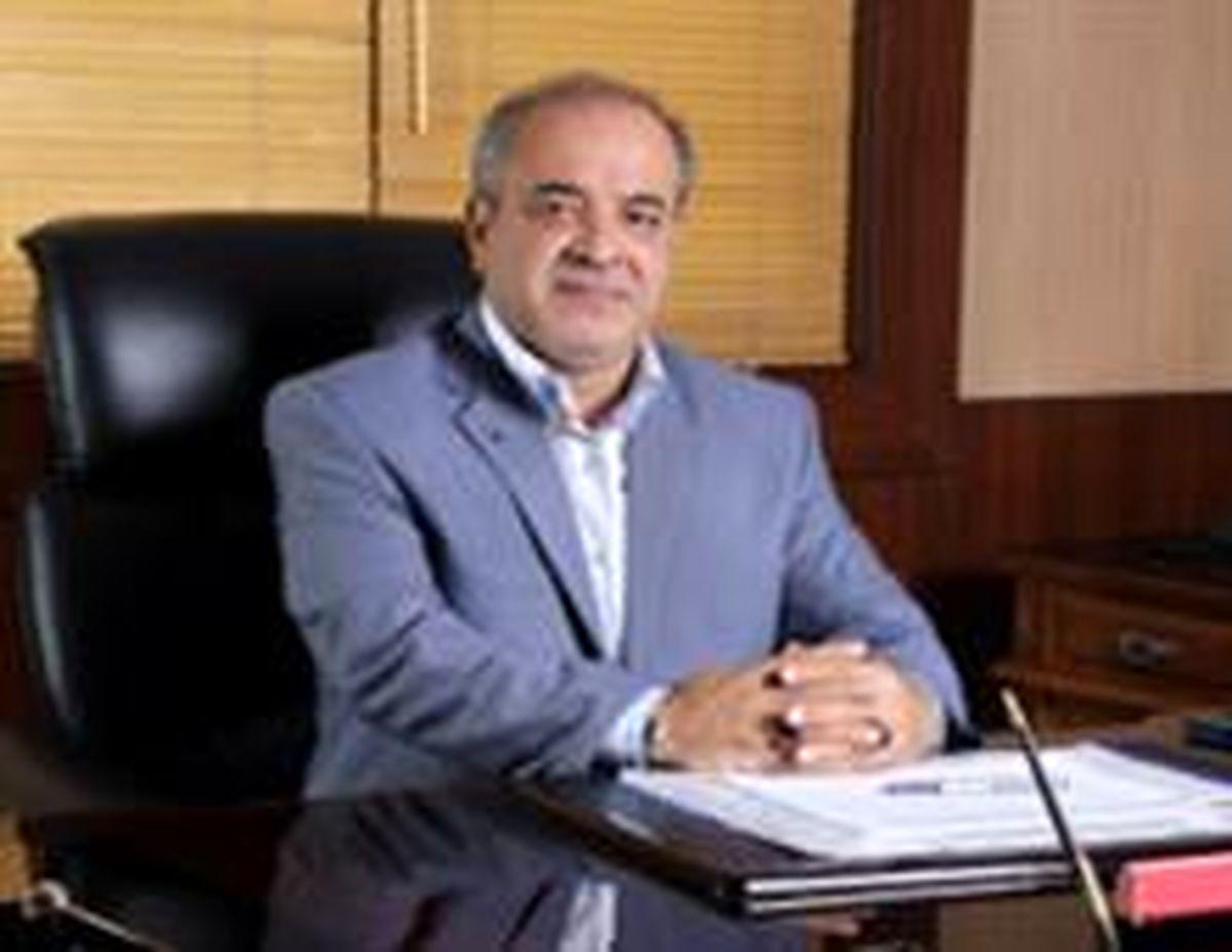 پیام تبریک مدیرعامل بانکشهر بهمناسبت روز زن و تجلیل از جایگاه والای مادر