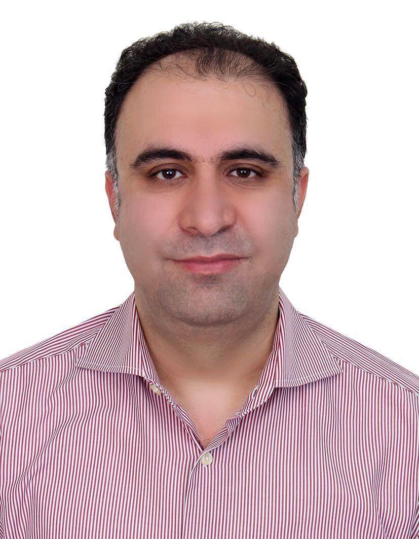 علی  سعدوندی