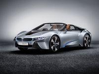 برای داشتن این BMW یک سال صبر کنید +تصاویر