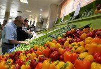 نرخ جدید انواع میوه در بازار