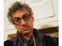 ارژنگ امیرفضلی در نقش محسن نامجو؟ +عکس