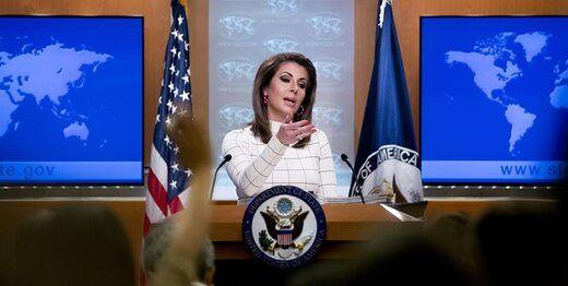 وزارت خارجه آمریکا درباره ایران بیانیه صادر کرد