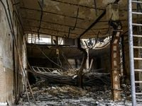 خسارت 200میلیاردی به فروشگاههای زنجیرهای در اغتشاشات