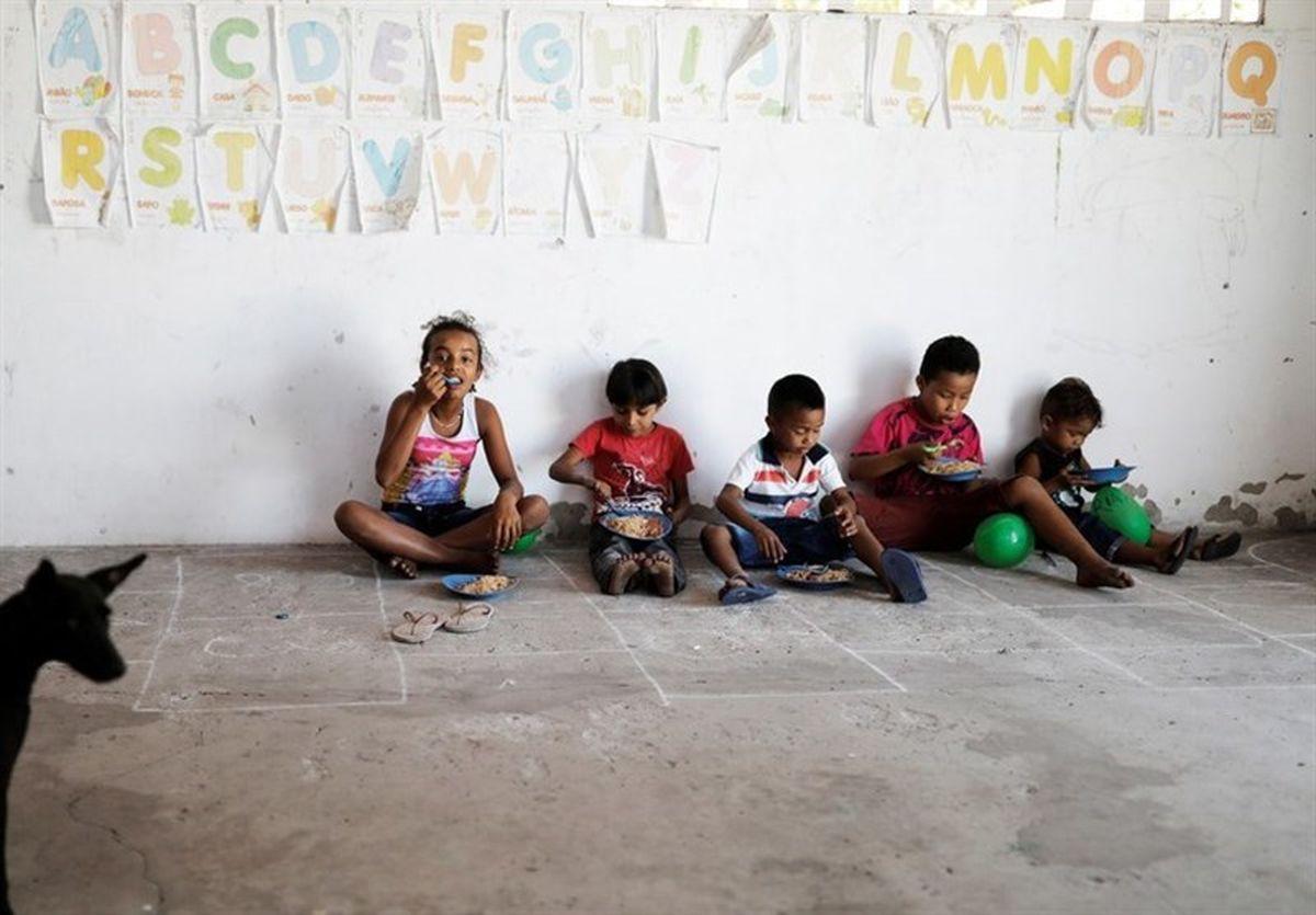 کدام استانها بیشترین خانوارهای فقیر را دارد؟