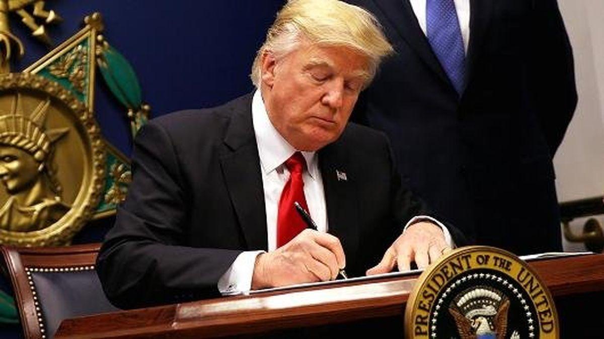 ۱۵۰۰اقتصاددان آمریکایی به ترامپ نامه نوشتند