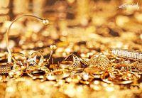 حرکت بازار طلا خلاف جهت دلار/ سکه ۱۰۰هزار تومان ارزان شد