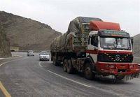 ۸۰۰ میلیون دلار کالا در ماه اردیبهشت به عراق صادر شد