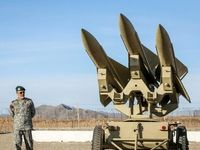 لحظه اصابت راکت جنگندههای ارتش ترکیه در شمال سوریه +فیلم