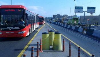 BRT به وردآورد میرسد