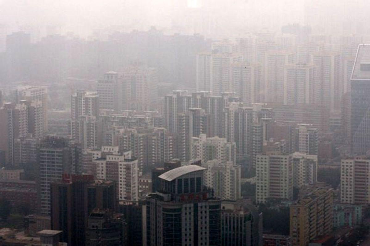 آلودگی هوا 5هزار نفر را روانه بیمارستان کرد