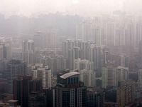 افزایش بروز آلزایمر در کودکان با آلودگی هوای کلانشهرها